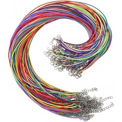 Cauciù necklace, colors of...
