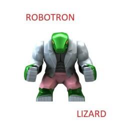 COMPATIBILI LEGO - LIZARD -...