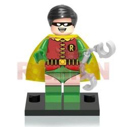 PERSONAGGIO ROBIN BATMAN DC...