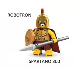 PERSONAGGIO SPARTANO 300...