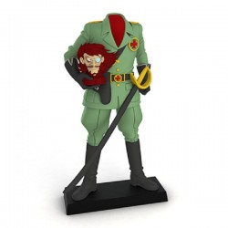 GO NAGAI ROBOT COLLECTION -...