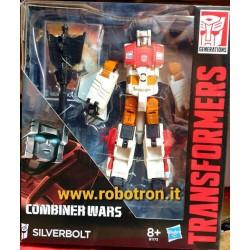Hasbro B1173 Silverbolt -...