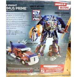 Transformers Movie Advanced...