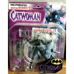 DC Comics Batman Catwoman...