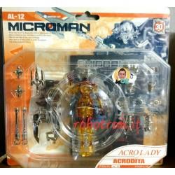 Takara Microman AL-12...