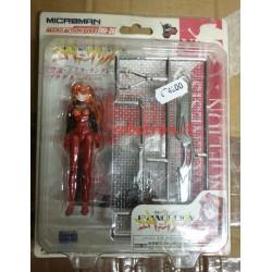 Microman Micro Action...
