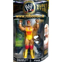 HULK HOGAN WWE Classic...