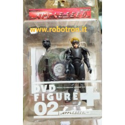 APPLESEED ACTION FIGURE...