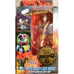Moby Dick Toys - Cyborg...