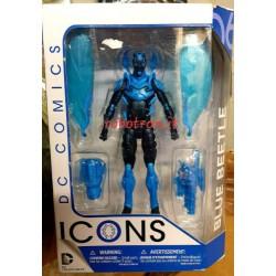 DC COMICS ICONS - BLUE...