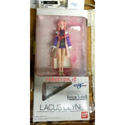Voice I-doll Lacus...