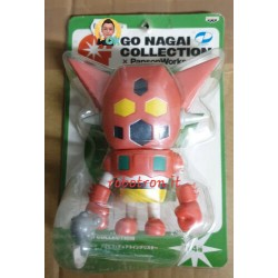 Go Nagai Sofubi Collection...