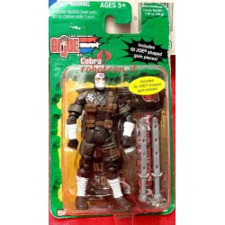 HASBRO 2003 GI JOE - COBRA...