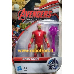 IRON MAN - MARVEL AVENGERS...