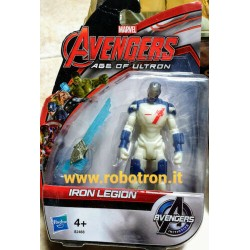 IRON LEGION - MARVEL...