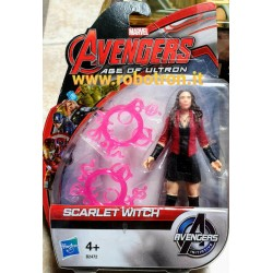 SCARLET WITCH - MARVEL...