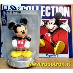 TOPOLINO - 3D FIGURE -...