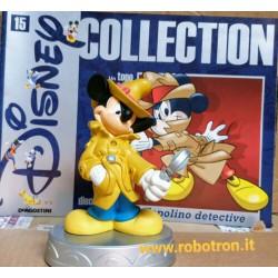 TOPOLINO DETECTIVE - 3D...