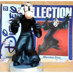 MACCHIA NERA - 3D FIGURE -...