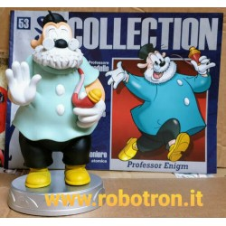 DOTTOR ENIGM - 3D FIGURE -...