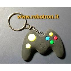 Portachiavi keychain Joypad...