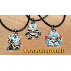 Necklace - Mazinger...