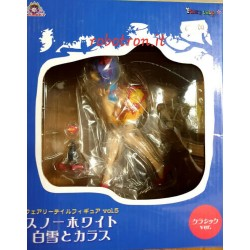 Fairy Tale Figure Shirayuki...