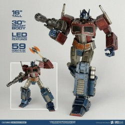 Transformers Generation 1...