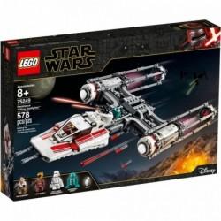 LEGO STAR WARS 75249 -...