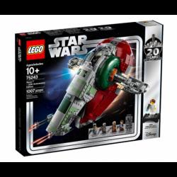 LEGO STAR WARS 75243 -...