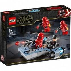 LEGO STAR WARS 75266 -...