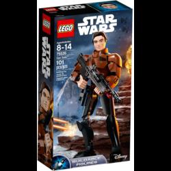 LEGO STAR WARS 75535 - HAN...