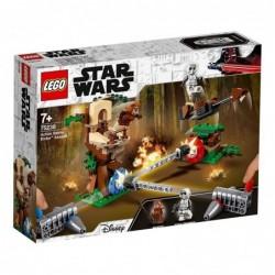 LEGO STAR WARS 75238 -...