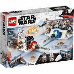 LEGO STAR WARS 75239 ACTION...