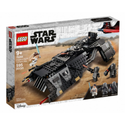 LEGO STAR WARS 75284 - NAVE...