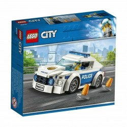 LEGO CITY 60239 POLICE...