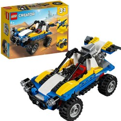 LEGO 31087 CREATOR DUNE...