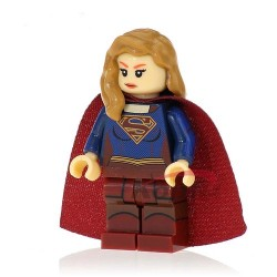 PERSONAGGIO SUPERGIRL BLOCK...