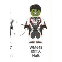 Minifigures compatibili -...