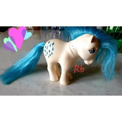 My little pony Mio mini...