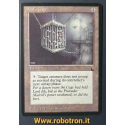 Barl's Cage -The Dark -...