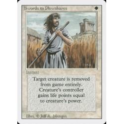 Swords to Plowshares - Eng...