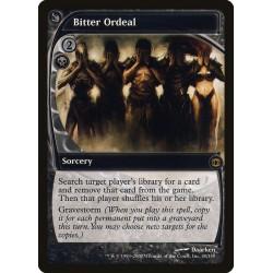 Bitter Ordeal - ITA EX+