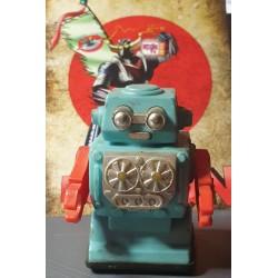 """Clutch Robot """"OCEAN""""..."""