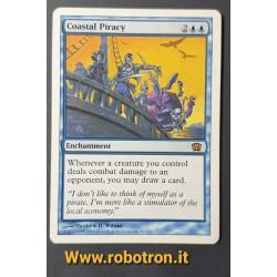 Coastal Piracy - ENG NM/...