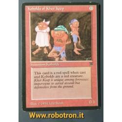 Legends - Kobolds of Kher...