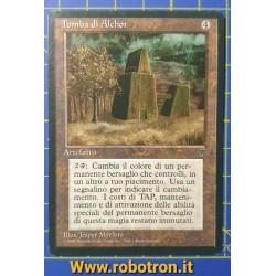 Alchor's Tomb - ITA EX