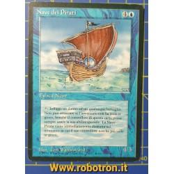 FBB - Pirate Ship - ITA EX+