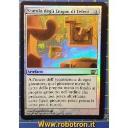 Teferi's Puzzle Box - ITA...