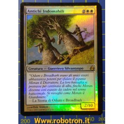 Indomitable Ancients - ITA...